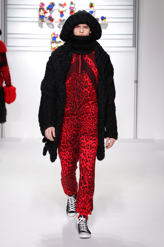 Sibling Autumn Winter 2013