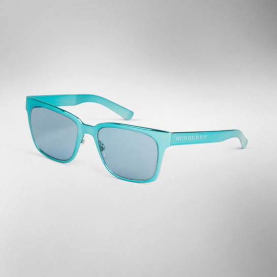 Splash sunglasses by Burberry