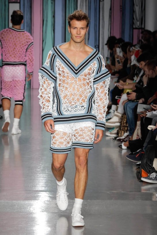 East Side Story Spring Summer 2014 by Sibling